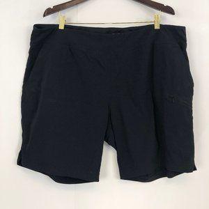 Mountain Hardwear Dynama Bermuda Shorts Women's 2X